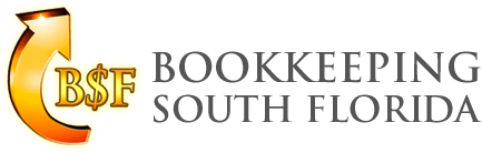 Bookkeeping South Florida